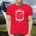 T-Shirt coton - 2CV, le mythe, la légende