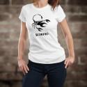 T-Shirt astrologique - signe Scorpion