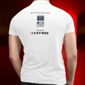 Uomo Polo Shirt - Vintage Gameboy