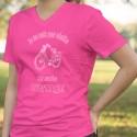 Women's cotton T-Shirt - Vintage Solex