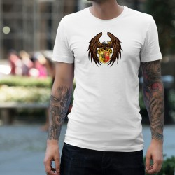 T-Shirt - Aigle Genevois