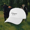 Baseball Cap - Fribourgeois, What else ?