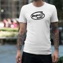 T-Shirt - Bogosse Inside