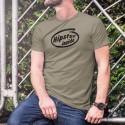 Hipster Inside ★ à l'intérieur ★ T-Shirt homme
