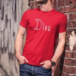 Dieu ★ Adam & Eve® ★ Männer T-Shirt