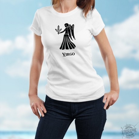 Women's T-shirt - Virgin (Virgo) ♍ astrological sign