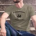 T-Shirt - Si tu n'as jamais roulé un Boguet