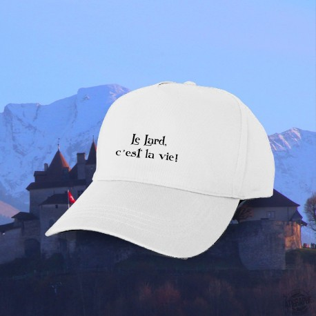 Mütze - Le Lard, c'est la vie