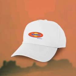 Jurassienne, c'est de la dynamite ✪ Casquette de Baseball inspiré du logo de la célèbre marque de pâtes à tartiner suisse