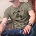 Etre Biker ★ ça n'a pas de prix ! ★ T-shirt homme