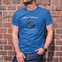 Etre Biker ★ ça n'a pas de prix ! ★ T-Shirt coton homme