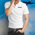 Polo Shirt - Bad Boy ★