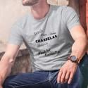 Cépages suisses ★ T-Shirt humoristique homme
