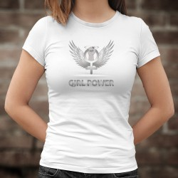 Girl Power ★ Lady T-Shirt