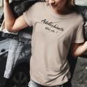 Women's T-Shirt - Adoléchiante, What else ? ❤ adolescente ❤