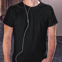 T-Shirt coton homme - Commande spéciale - pour sociétés, entreprises, jeunesses, girons