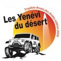 Les Yenévi du désert