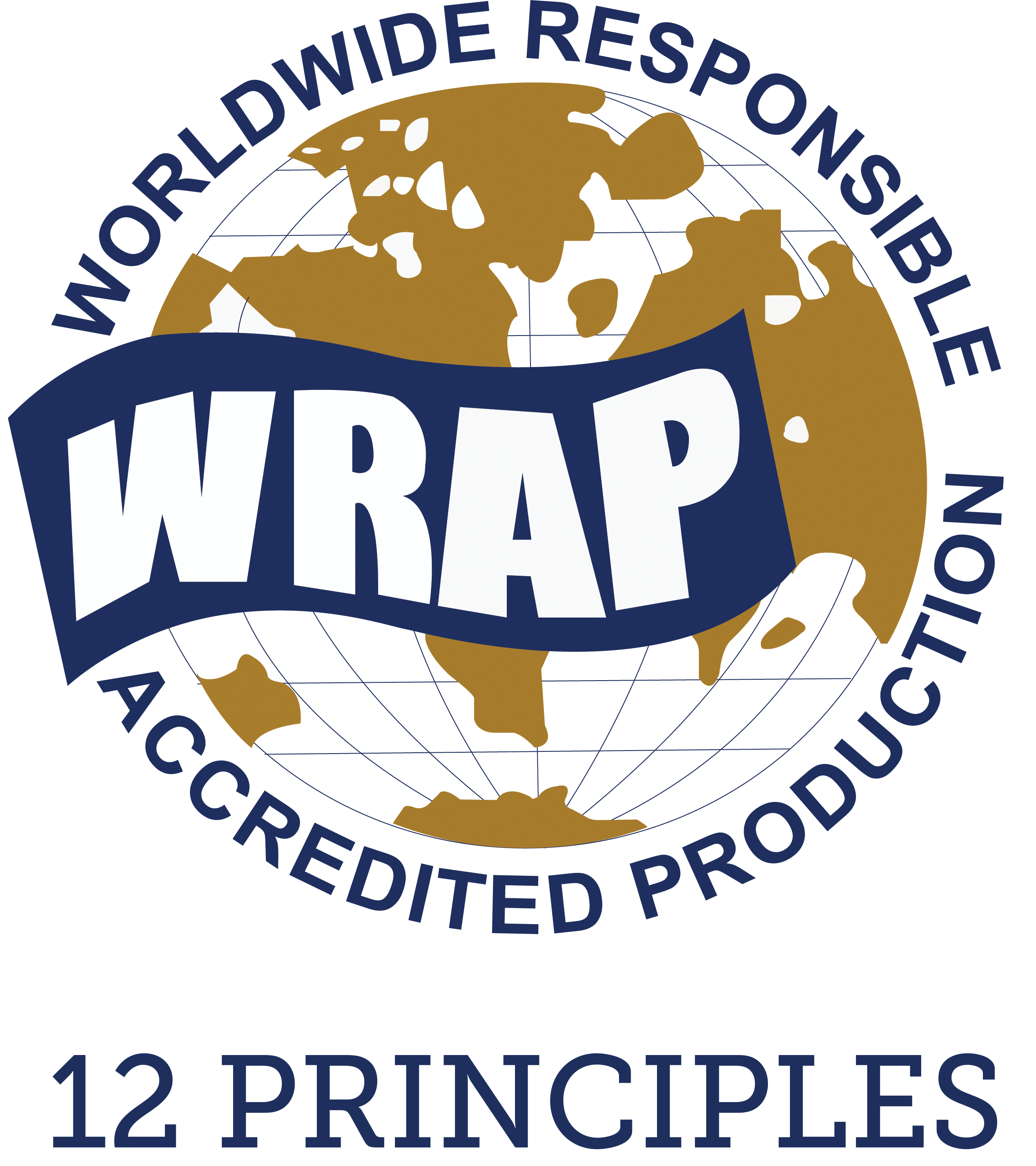 WRAP Certified, Worldwide Responsible Accredited Production