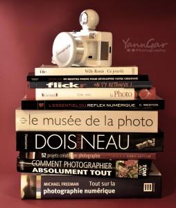 Les livres