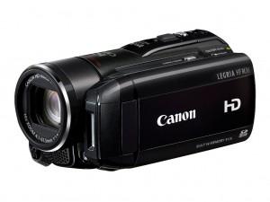 Caméscope Canon Legria HF-M36
