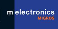 Logo melectronics