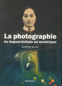 La photographie – du daguerréotype au numérique