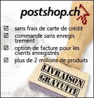Posthop.ch - Livraison gratuite