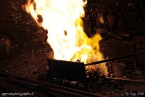 L'âme de la forge
