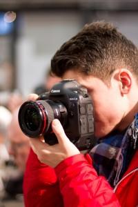 Test du boitier Canon EOS-1Dx