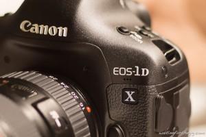 Le boitier professionnel Canon EOS 1 Dx enfin disponible en Suisse