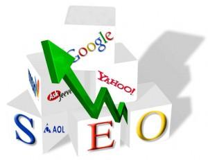 S E O ou Search Engine Optimisation