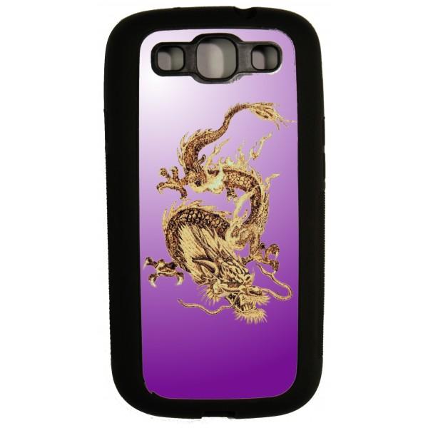 Egalement disponible pour Samsung Galaxy S3 et prochainement pour le Galaxy S2 et l'Iphone 4, 4S