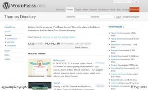 Débusquez les thèmes WordPress cryptés