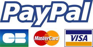 Le module Paypal permet le paiement par carte de crédit dans Prestashop
