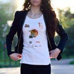 T-shirt Dame - Les Yenévi du désert